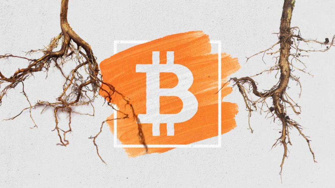 Биткоин блокчейн апдейт