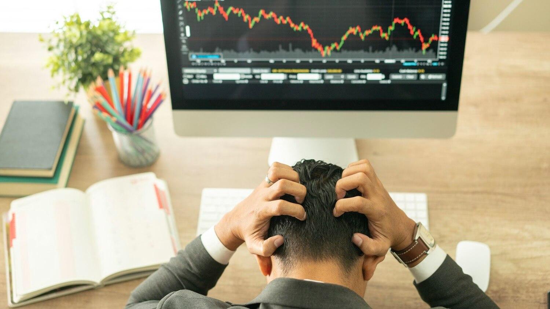 обвал рынок криптовалюты