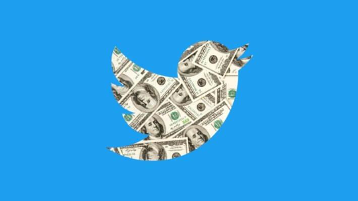Твиттер криптовалюта блокчейн