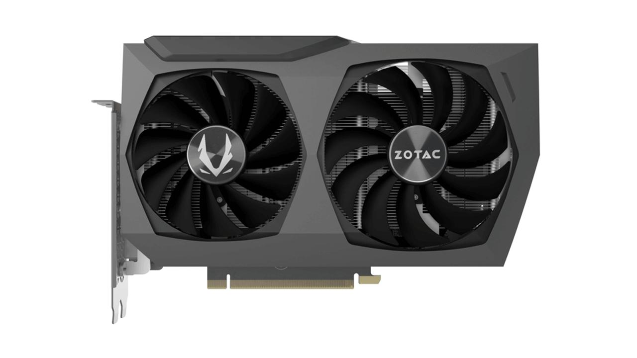 GeForce RTX 3070 Twin Edge