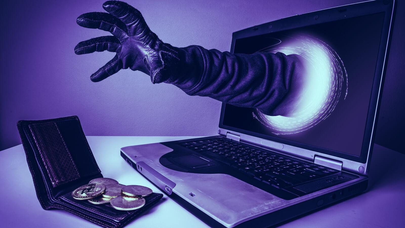 биржа криптовалюты взлом блокчейн