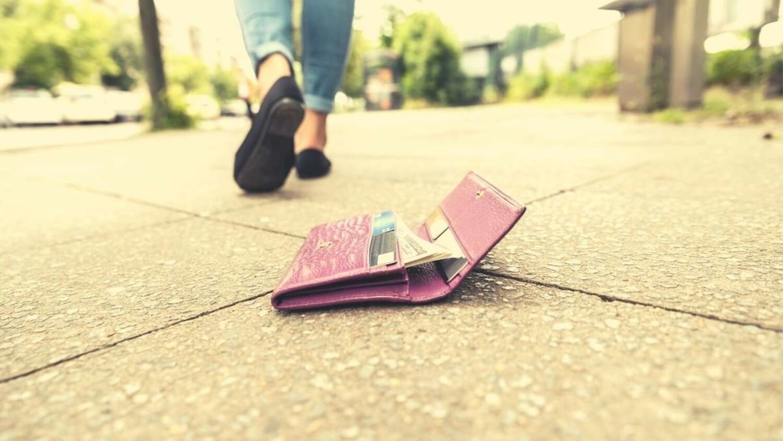 потеря деньги криптовалюты кошелек