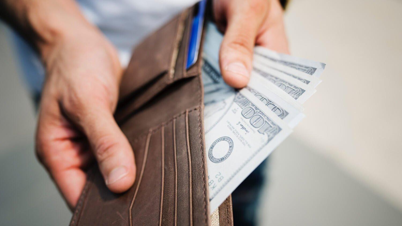 деньги кошелек криптовалюты
