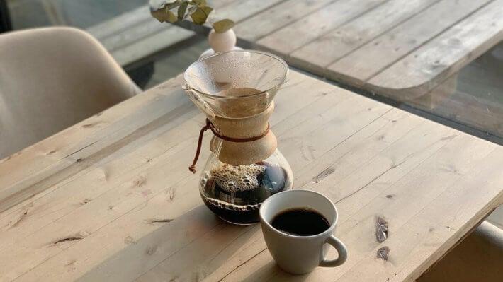кемекс кофе
