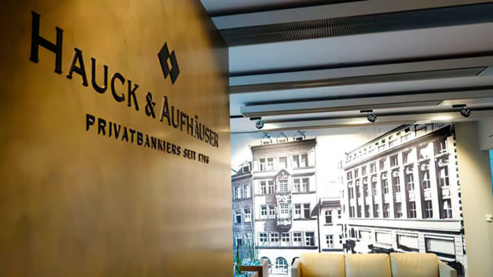 Банк Германия блокчейн