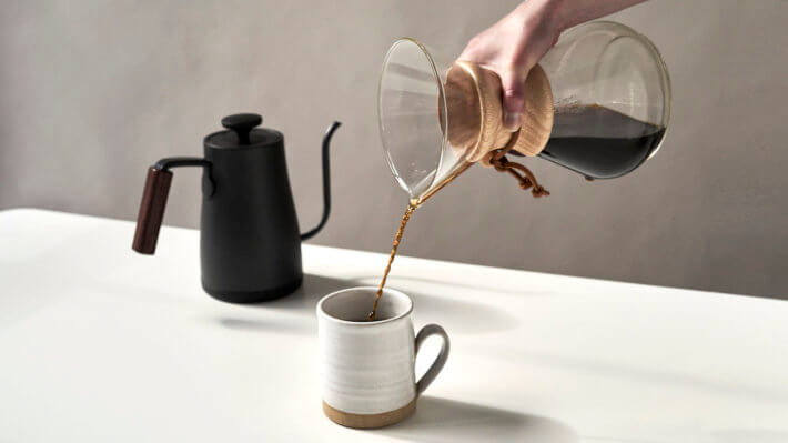 пуровер кофе