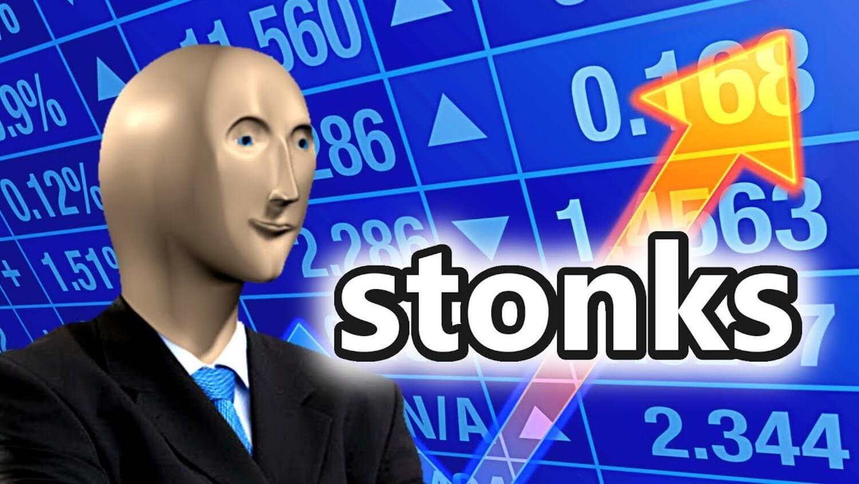 мем криптовалюты блокчейн