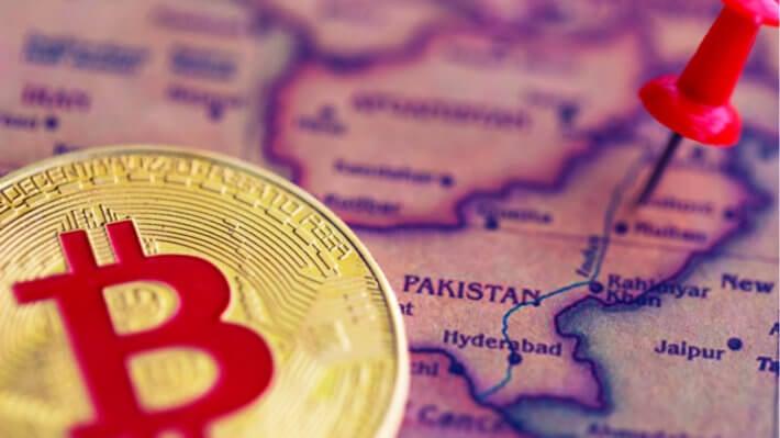 Биткоин Пакистан майнинг криптовалюта