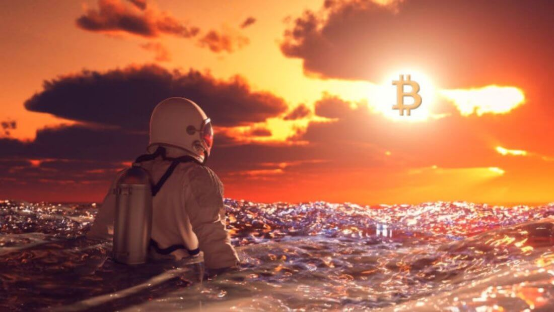 Биткоин криптовалюта рост