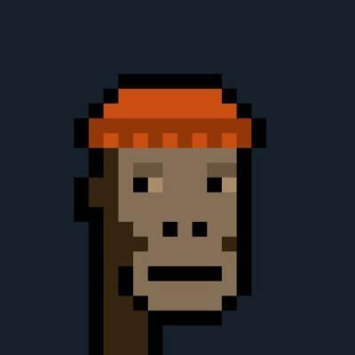 обезьяна мем блокчейн