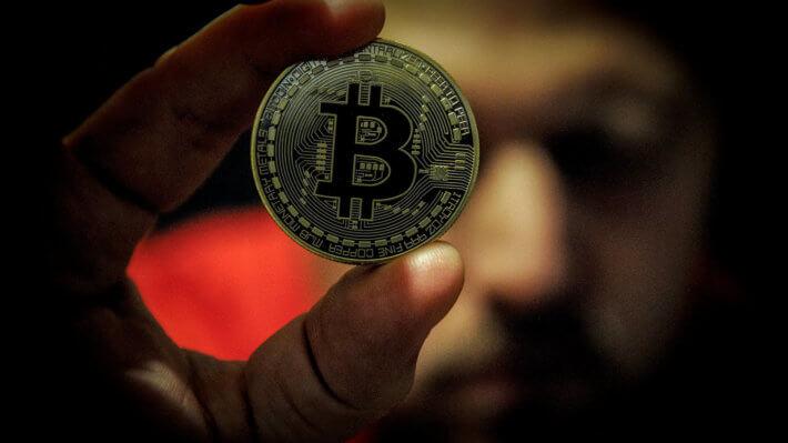 биткоин монета криптовалюта