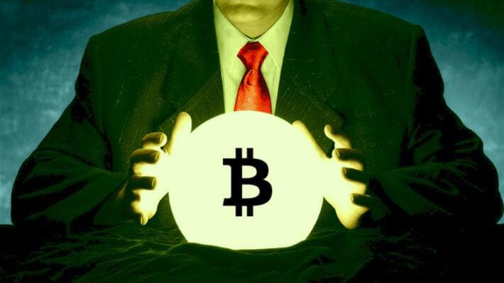 Биткоин предсказание криптовалюта курс