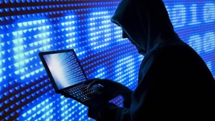 хакер криптовалюты блокчейн