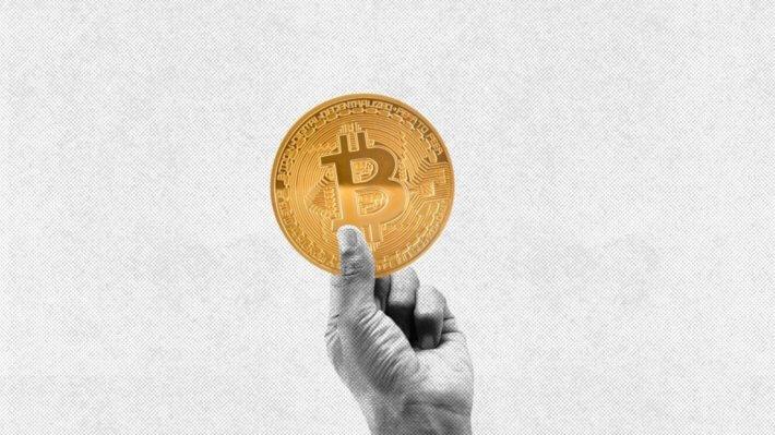 Биткоин монета криптовалюта блокчейн