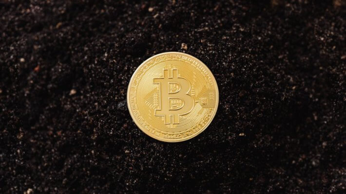 Биткоин криптовалюта монета