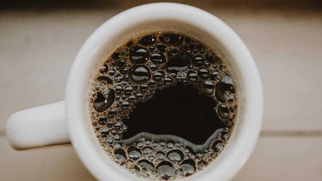кофе фильтр чашка