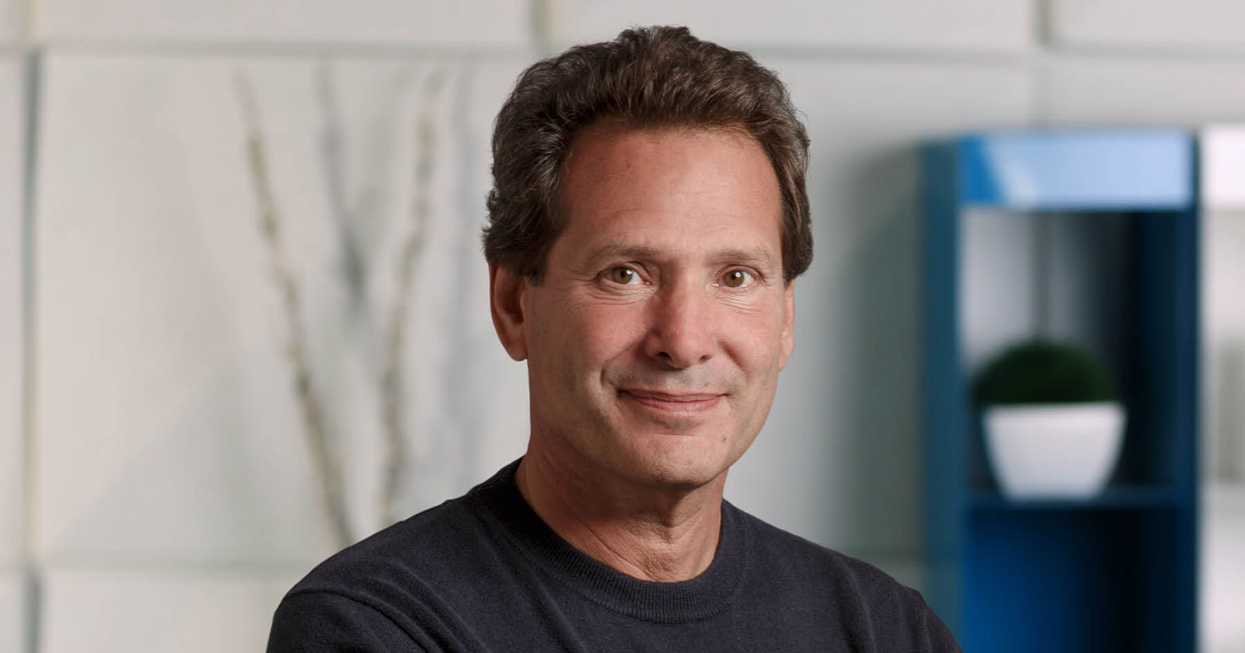 CEO PayPal Дэн Шульман