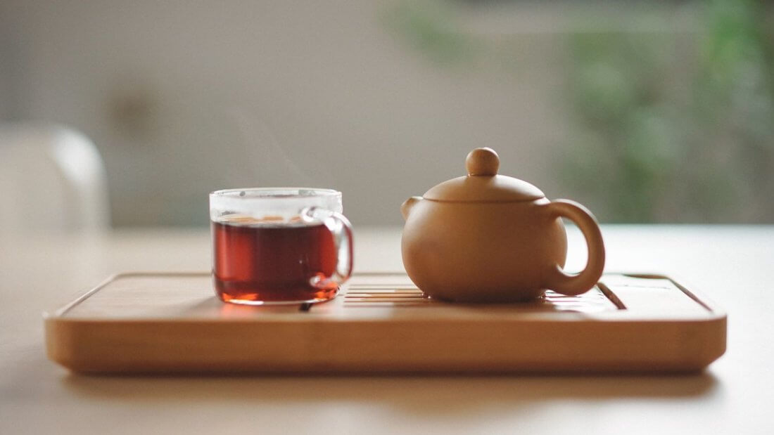 чай чашка напиток
