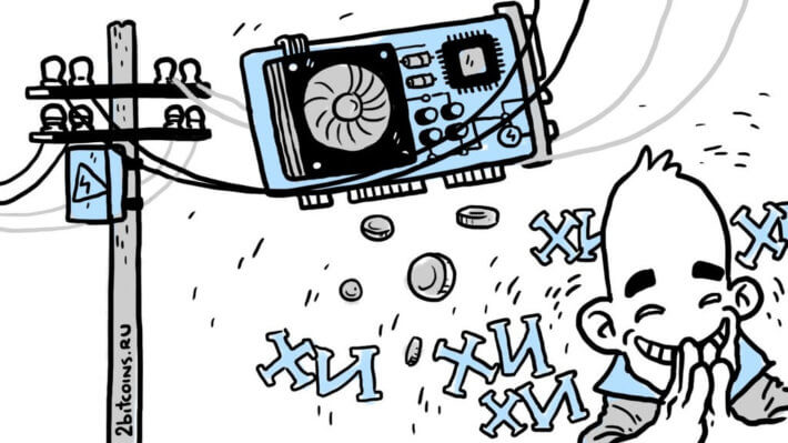 видеокарты