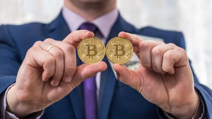 Биткоин инвестиции блокчейн