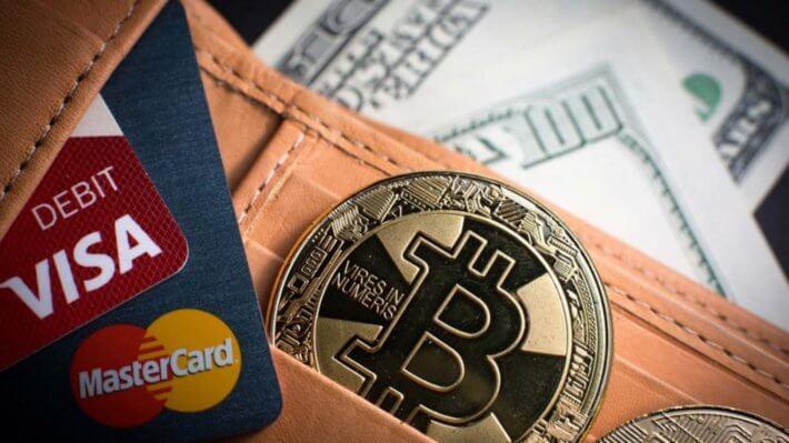 Биткоин блокчейн криптовалюты