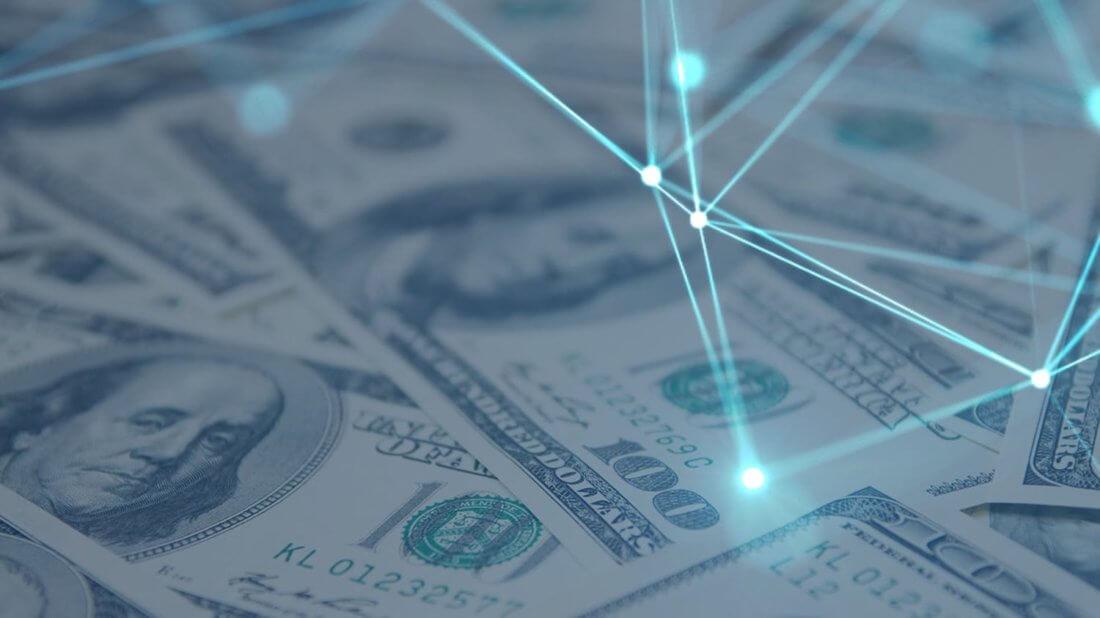 цифровая валюта доллар