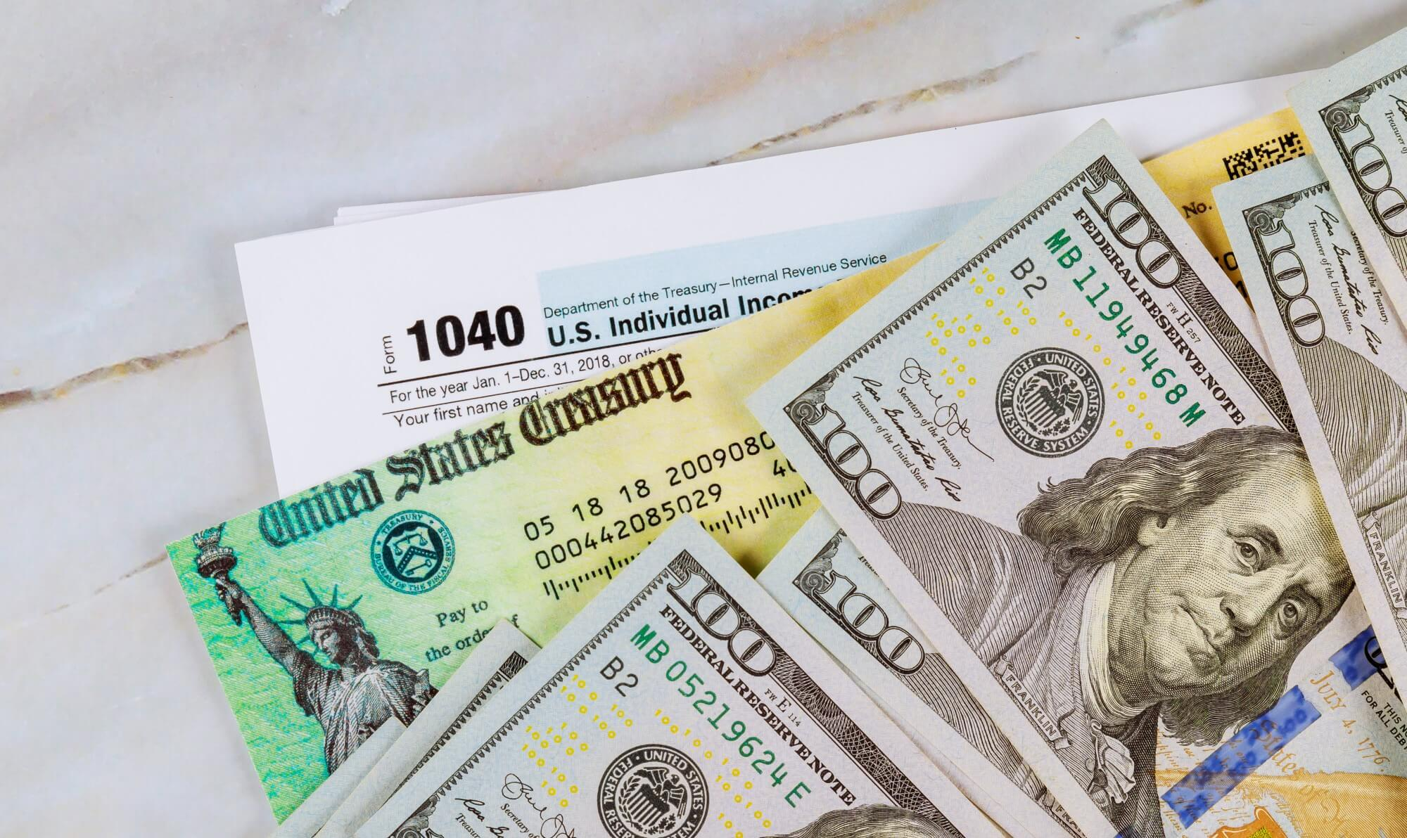 доллар эмиссия США валюта