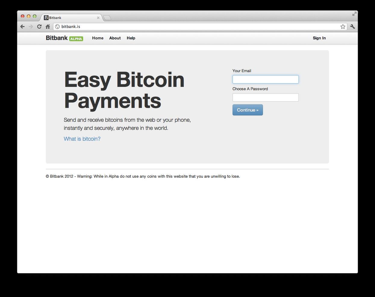 BitBank биржа криптовалюты Coinbase