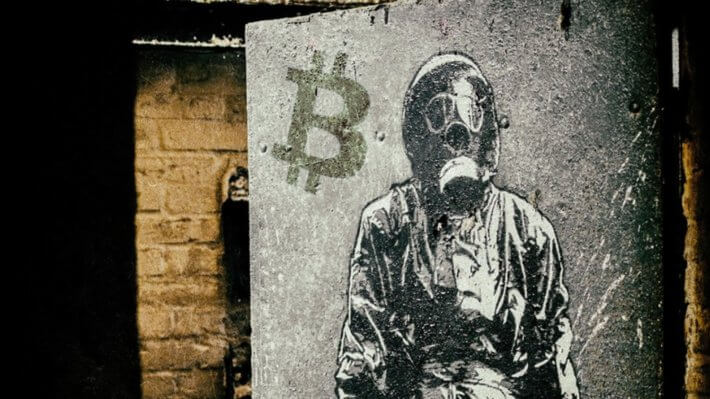 Биткоин майнинг криптовалюта блокчейн