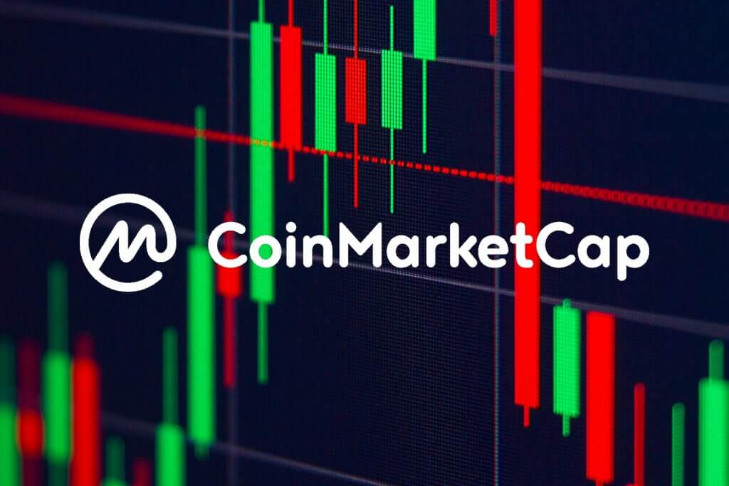 Coinmarketcap Binance биржа