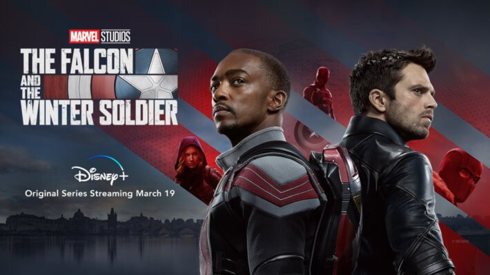 Marvel сериал супергерои