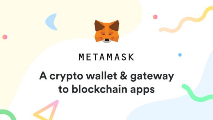 MetaMask кошелек Эфириум криптовалюта