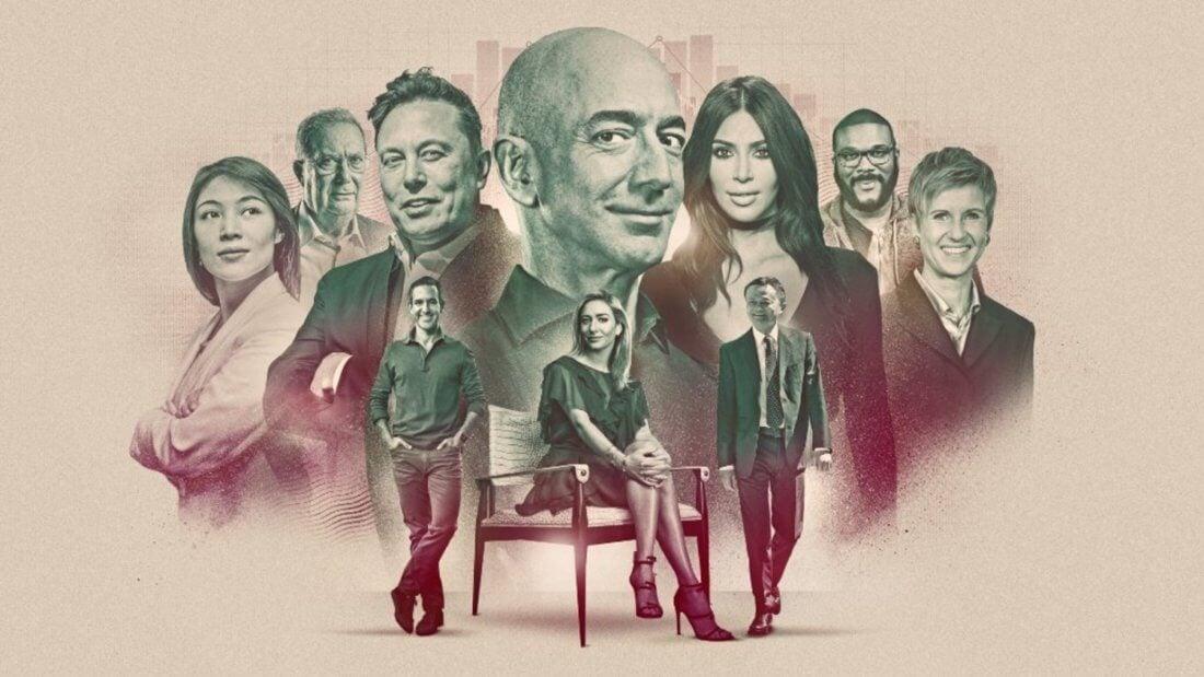 миллиардеры Forbes рейтинг