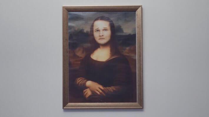 Виталик Бутерин Эфириум картина