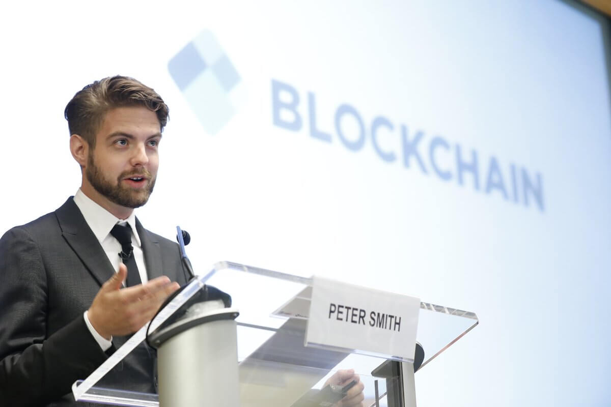 Blockchain.com криптовалюта трейдинг