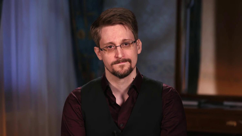 Эдвард Сноуден АНБ США