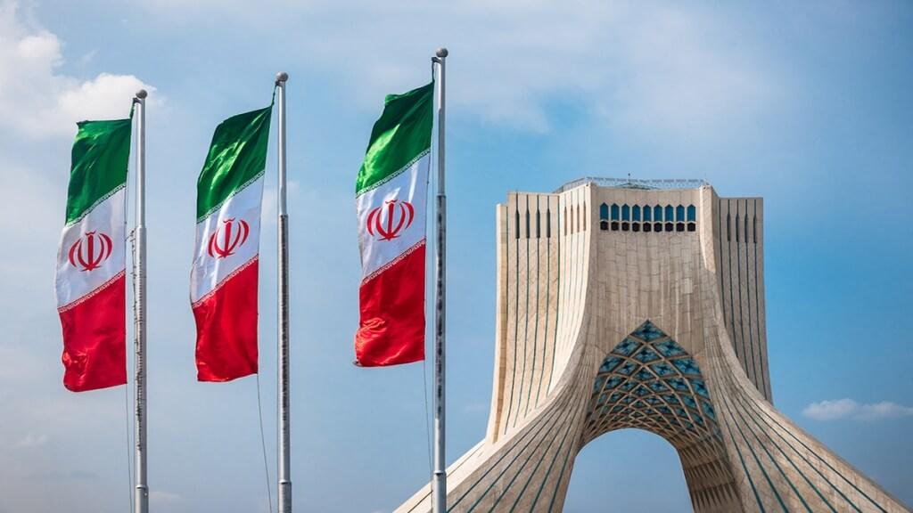 Иран майнинг Биткоин