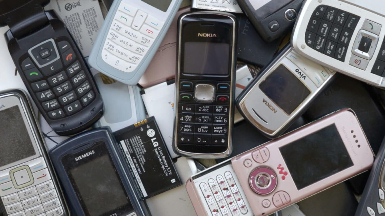 мобильные телефоны связь