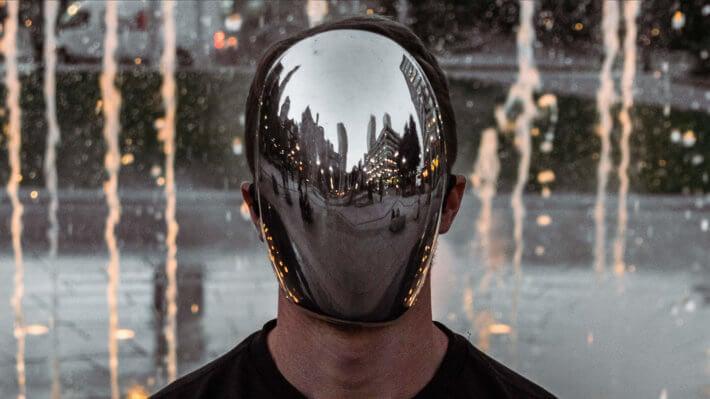 Приватность маска блокчейн