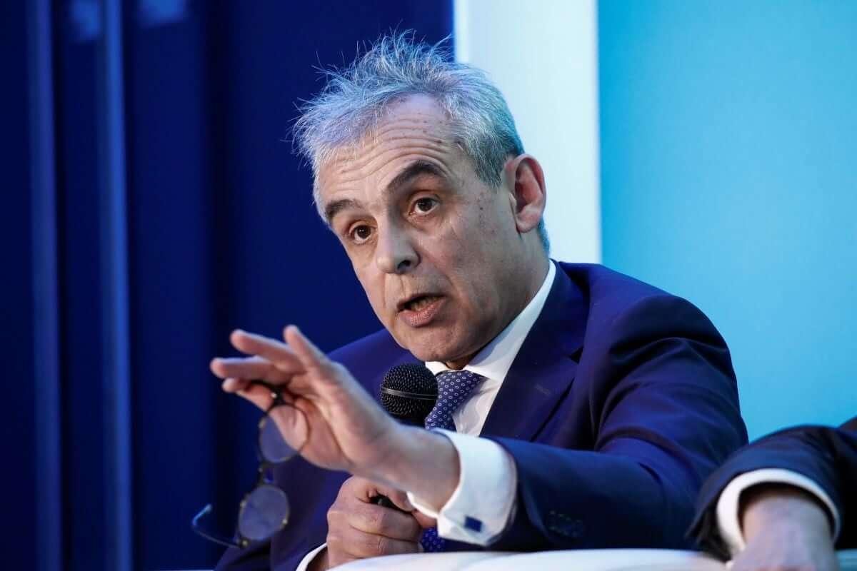 Паскаль Бланк Amundi фонд европа