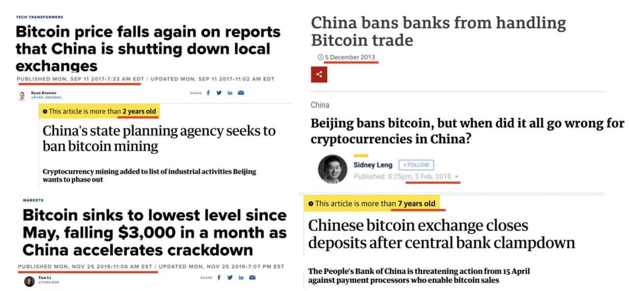 криптовалюты китай фуд