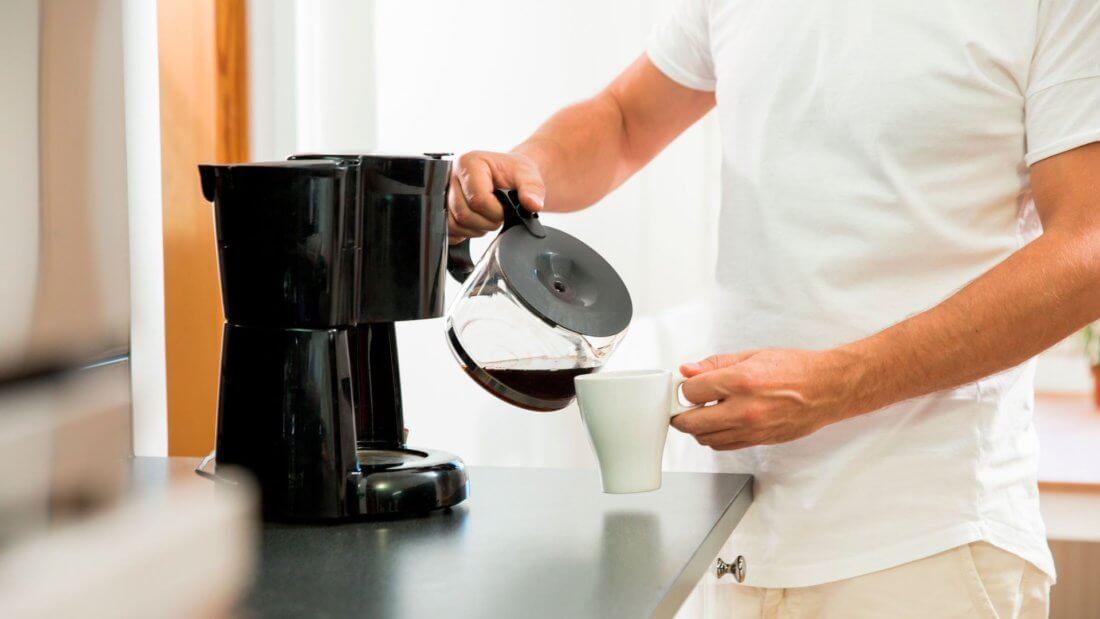 кофе батчбрю пуровер