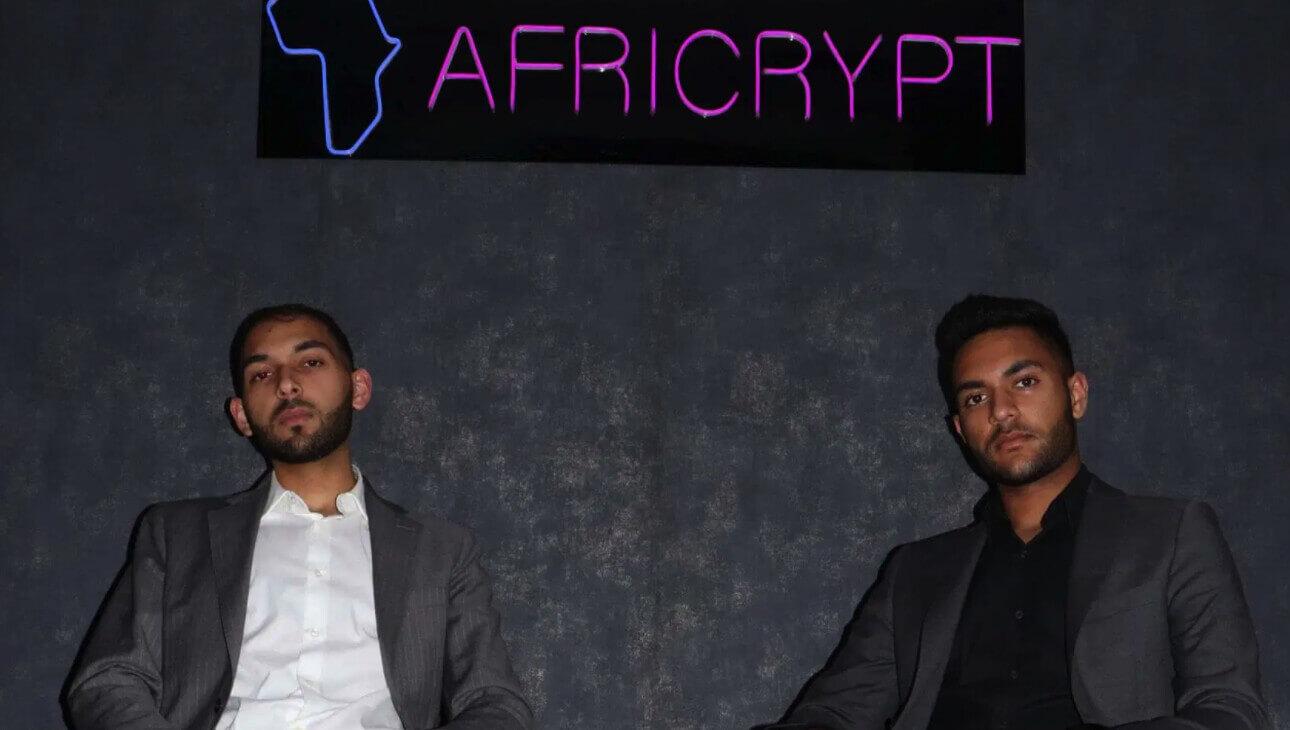 AfriCrypt мошенники криптовалюты