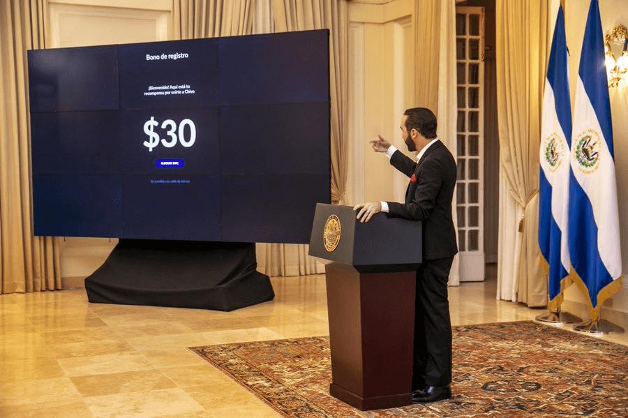 сальвадор криптовалюты биткоин
