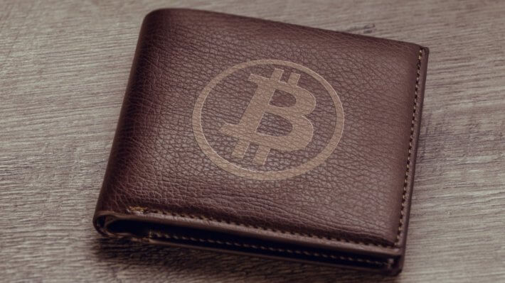 Кошелек Биткоин криптовалюта блокчейн