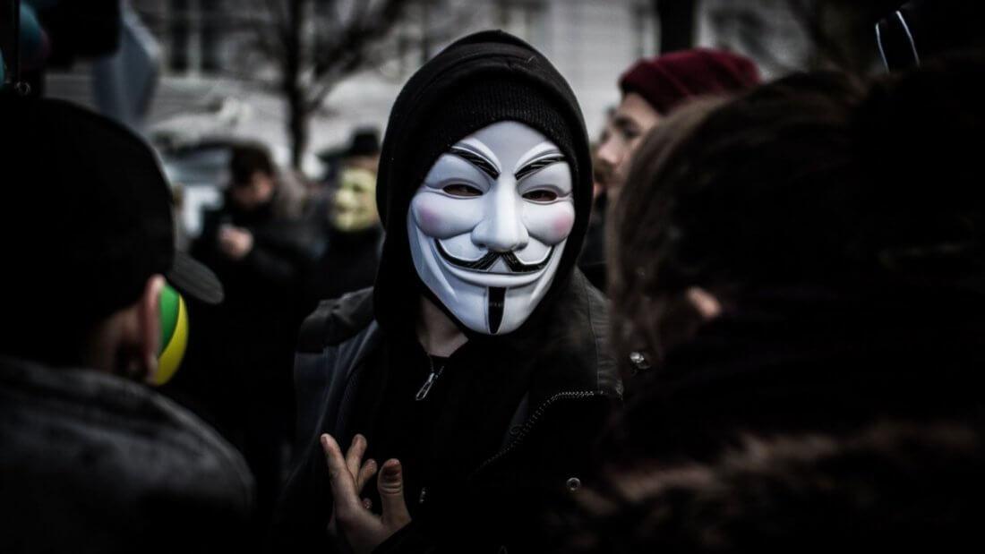 анон аноним