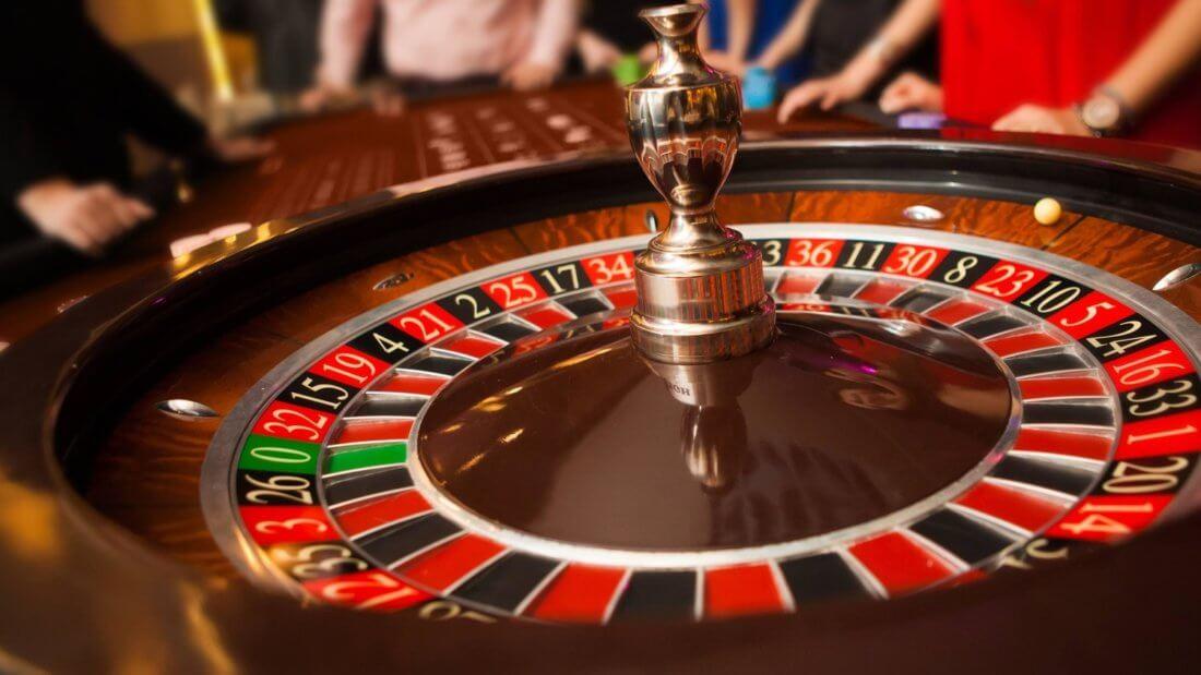 Казино игра деньги ставки рулетка