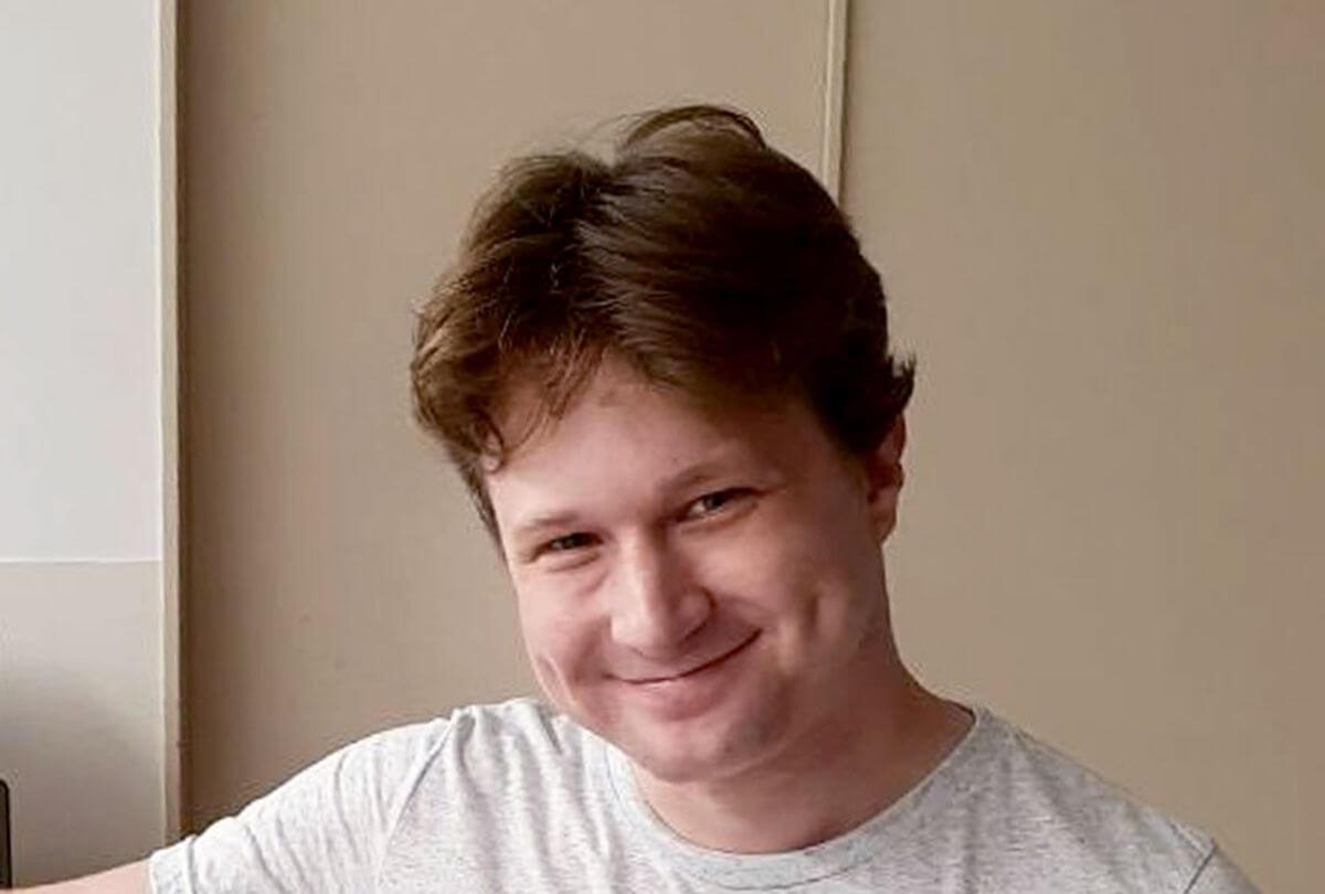 Вирджил Гриффит Ethereum