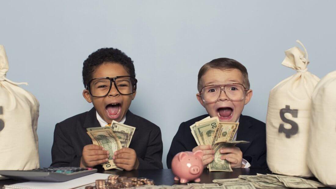 деньги заработок криптовалюты