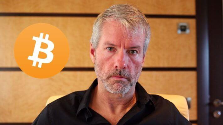 Руководитель MicroStrategy подтвердил, что компания не будет продавать свои биткоины ни при каких условиях